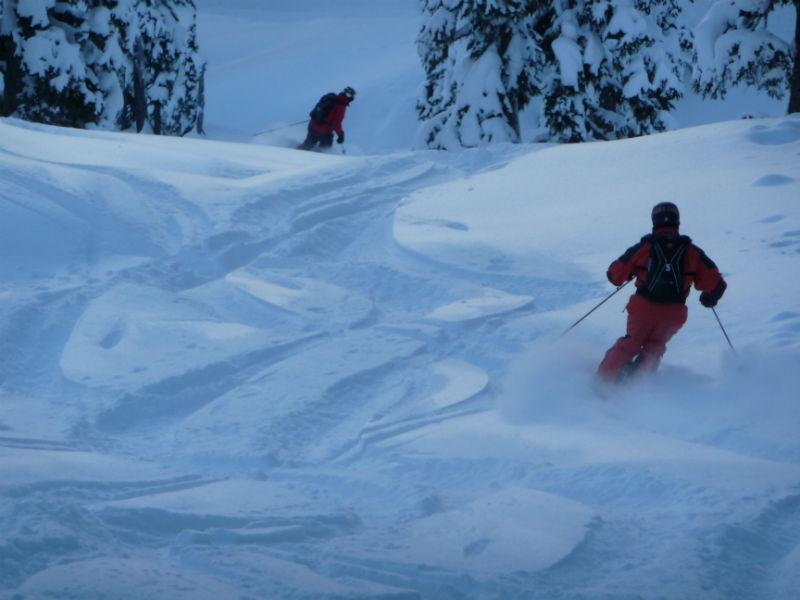 Alpes, Jura, Pyrénées et massif central : où aller skier en France ?