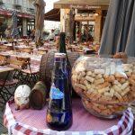 restaurant à Lyon