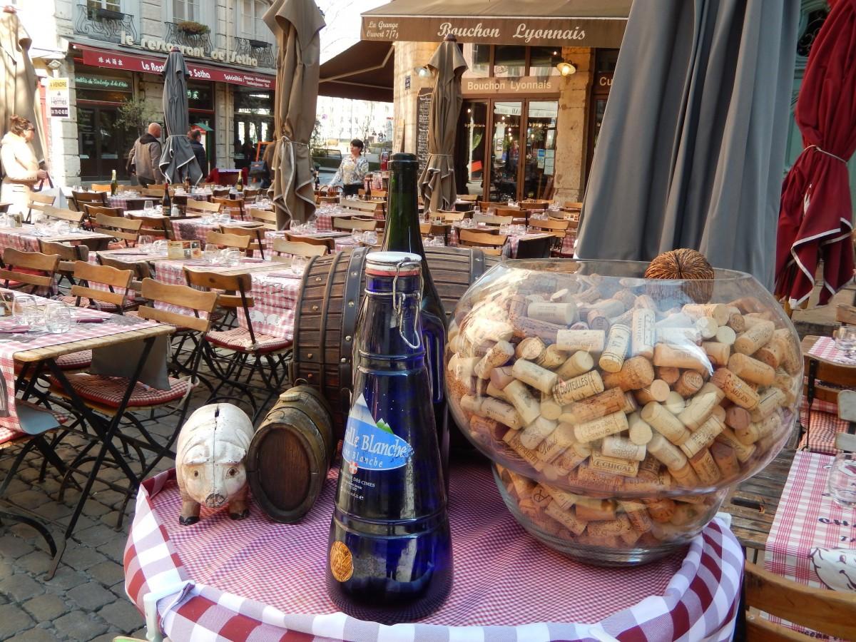 Top 5 des restos ouverts le dimanche à Lyon