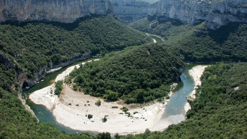 TOP 5 des activités à faire en vacances en Ardèche