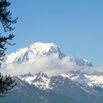 le Mont Blanc en Savoie