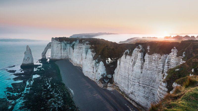 Quelle est la meilleure période pour aller en Normandie ?
