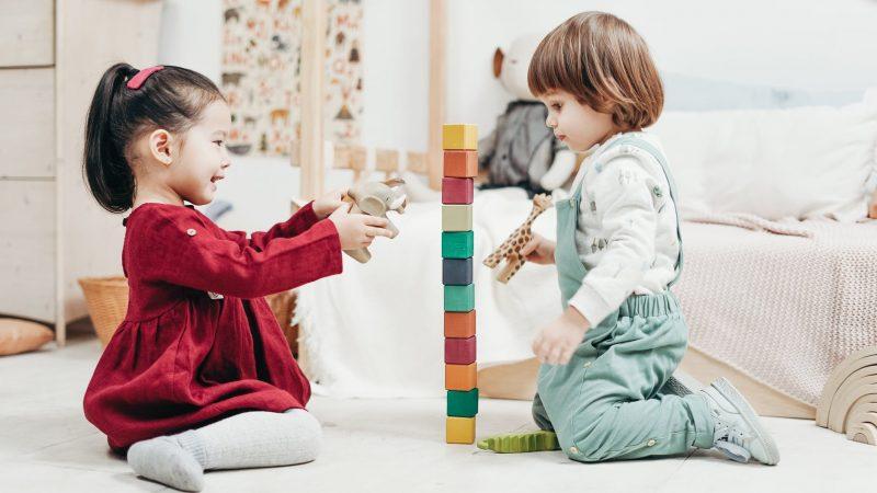 Pourquoi et comment faire garder ses enfants pendant un week-end ?