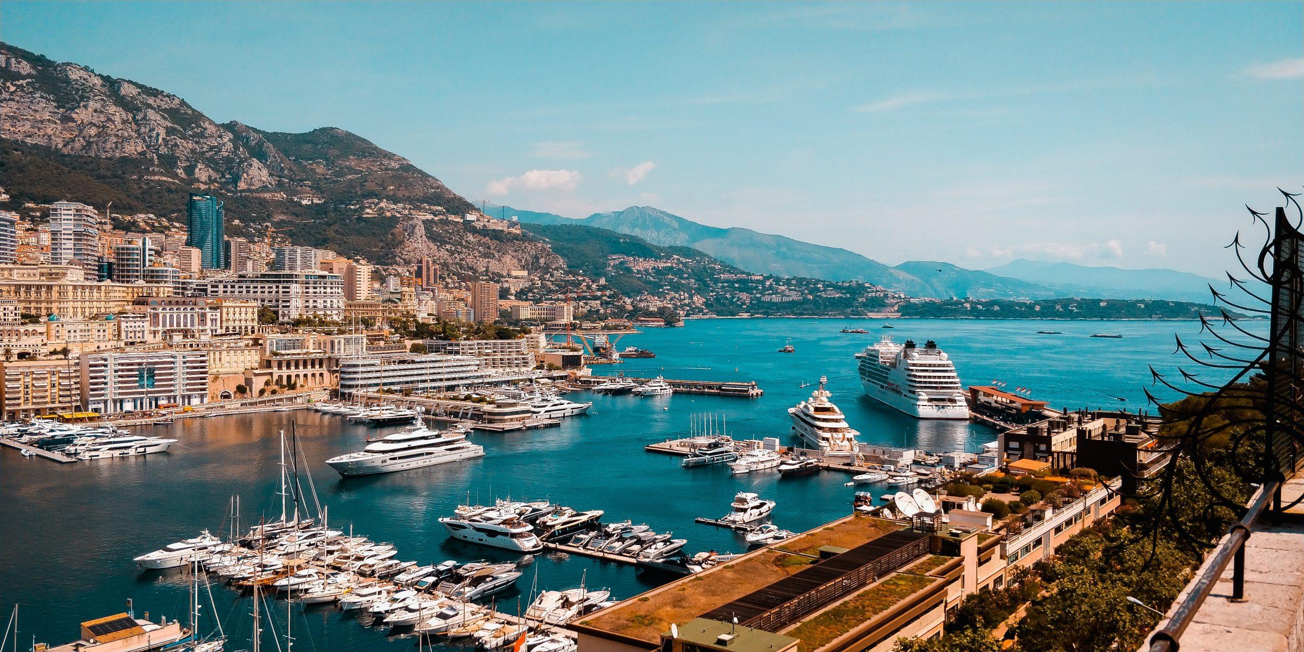 Où partir dans la région de Monaco ?