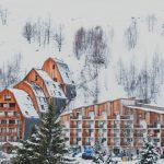 Appartements en montagne
