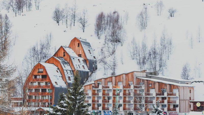 Quels hébergements pour un séjour à La Clusaz ?